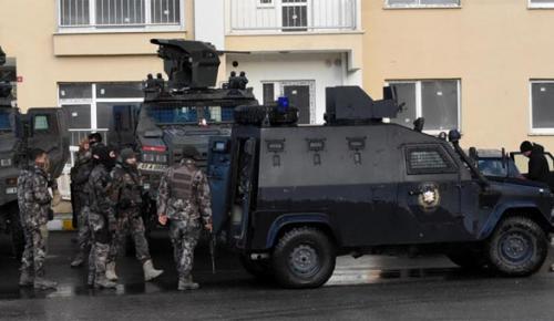 Şanlıurfa'nın Viranşehir ve Bozova Belediye Başkanları tutuklandı