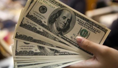 Doların yükselişi önlenemiyor 3.89 TL'yi aştı
