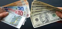 Dolar ve euro ne kadar oldu? (4 Ocak 2017)