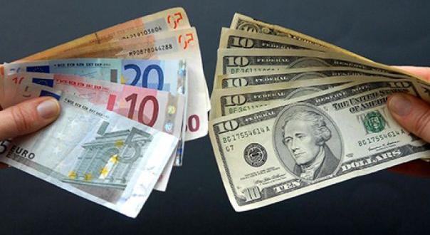 Dolar 3.58 Euro 3.81 ile tarihi rekor kırdı