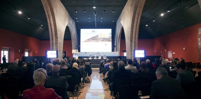 Ekonomi Liderleri Akdeniz Haftası