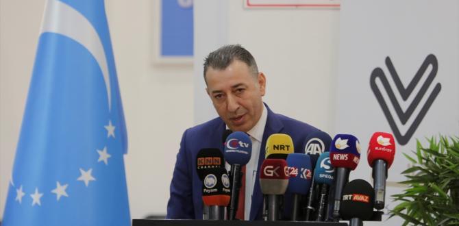 "Erbil'de ""DEAŞ Sonrası Musul'un Durumu"" paneli"