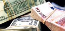 Dolar ve euro ne kadar oldu? (02 Ocak 2016)