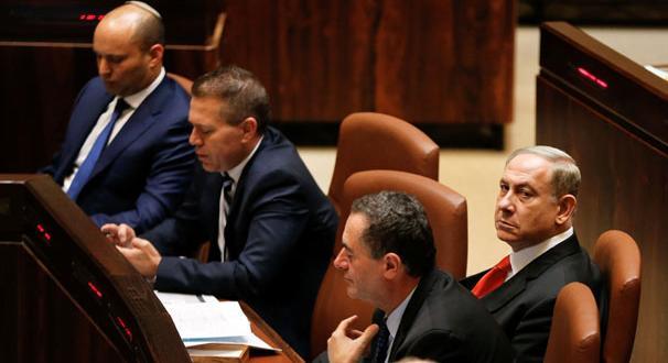 """İsrail """"ezan yasağı"""" ile ilgili yasa tasarısının oylamasını ertelendi"""