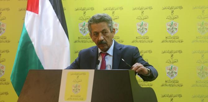– Fetih Hareketi'nin 7'nci Genel Kongresi başladı