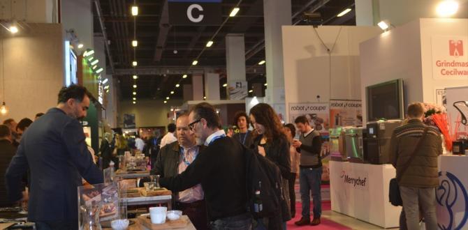 Gastronomi Turizmi Derneği Konferansı