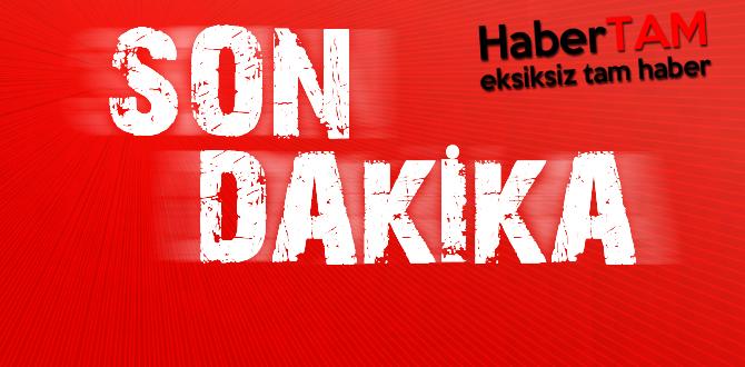Gaziantep'te devriye gezen polis aracına silahlı saldırı düzenlendi