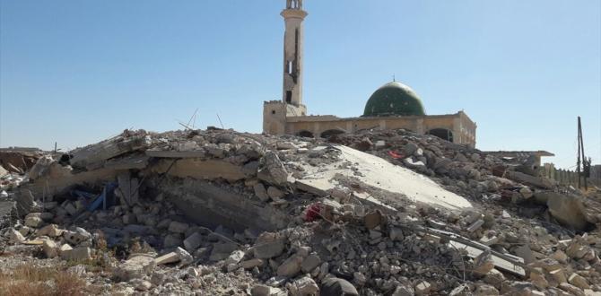 """""""Halep'te insanlar katlediliyor"""""""