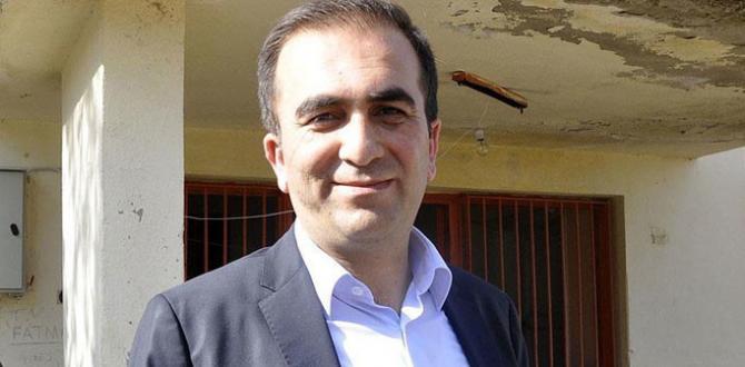 Sultandağı Kaymakamı Güngör FETÖ'den açığa alındı