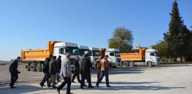 KHK ile görevlendirme yapılan Nusaybin Belediyesine ziyaret