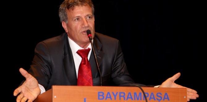 """""""Kıbrıs Müzakerelerinde Son Durum"""" konferansı"""