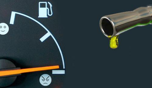 Doların yükselişi benzin ve motorin fiyatı artırdı
