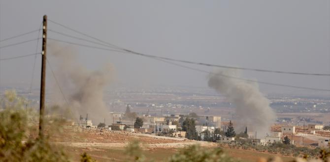 TSK'dan El Bab açıklaması! 38 DEAŞ terör örgütü mensubu öldürüldü