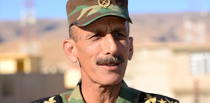 EZİDİLER DE PKK'YI SİNCAR'DA İSTEMİYOR