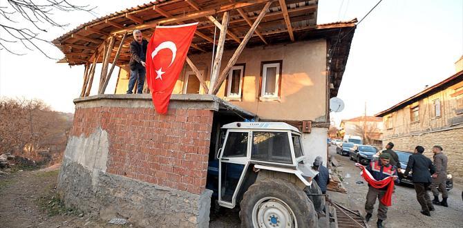 Şehit askerin ailesine acı haber ulaştı