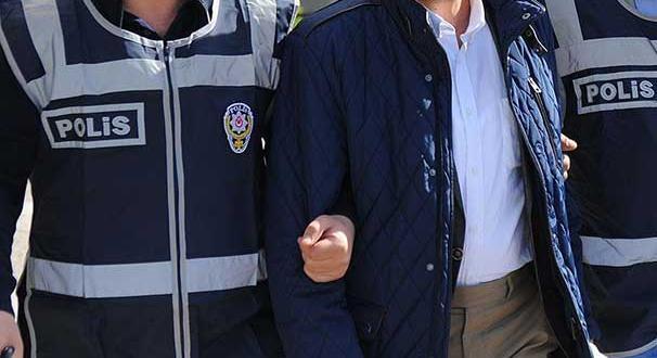 Yıldız Teknik Üniversitesi'nde 17 akademisyen FETÖ'den tutuklandı