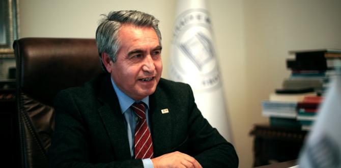 """""""Uluslararası kamuoyu Türkiye'yi anlamamış görünüyor"""""""