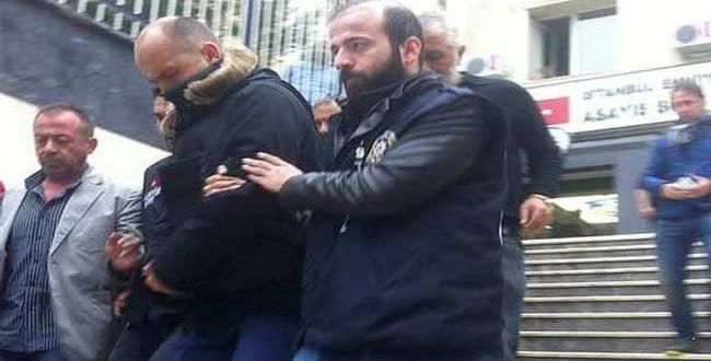 Asitçi enişte davasında karar: 9 yıl 6 ay hapis cezası