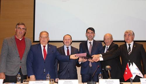 İzmir'de Tariş ve Emlak Konut'tan dev işbirliği