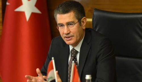 Başbakan Yardımcısı Nurettin Canikli'den 280 bin kişiye iş müjdesi!