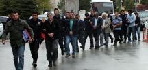 FETÖ'den 40 bin 832 kişi tutuklu bulunuyor