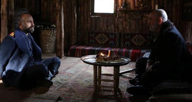 Vatanım Sensin 6. bölümde Cevdet'in ailesine büyük şok!