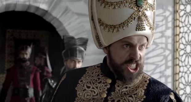 Muhteşem Yüzyıl Kösem 3. bölüm fragmanında Dördüncü Murad birilerini yakacak!