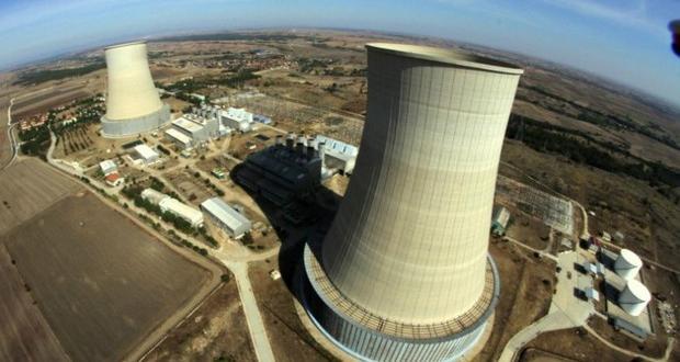 Hamitabat Doğalgaz Kombine Çevrim Santrali'nde fabrika kabul testleri başarı ile tamamlandı!