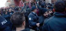 Kayseri'de CHP Gençlik Kolları Başkanı Cemre Doğan'a saldırı