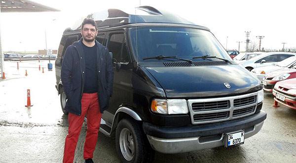 Kayahan'ın VİP aracının yeni sahibi belli oldu