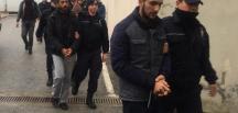 Sakarya'da 7 Iraklı DEAŞ militanı yakalandı