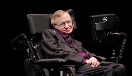 Stephen Hawking Türkleri ve tüm dünyayı uyardı: Obezite kapıda