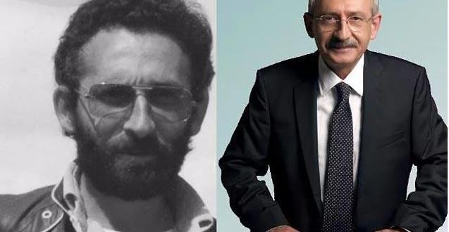 Türk siyasi liderin gençlik fotoğrafları