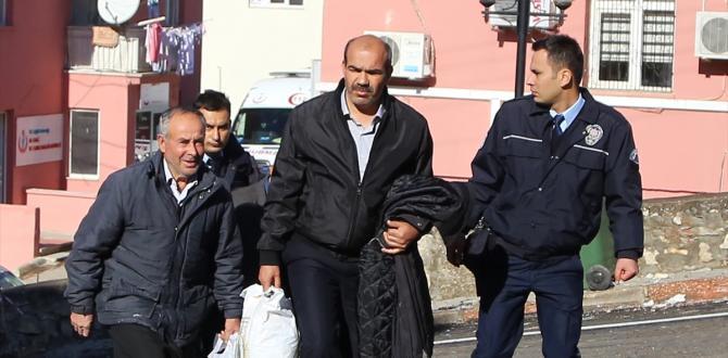 Adana'da özel öğrenci yurdunda yurt müdürü adliyeye sevk edildi