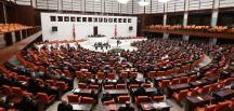 AK Parti CHP ve MHP teröre karşı ortak bildiri yayımladı