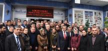 AK Parti Mardin Milletvekili Miroğlu: