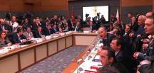 Anayasa değişiklik teklifi TBMM Anayasa Komisyonu'nda kabul edildi