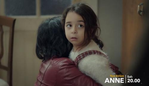 Anne dizisi 7. bölümde Şule ve Melek karşılaşıyor!