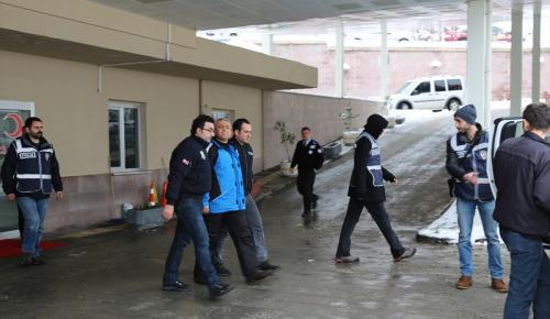 Artvin'de FETÖ/PDY soruşturmasında İl Garnizon Komutanı gözaltına alındı