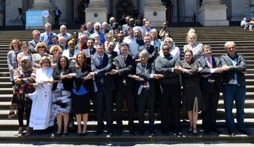 Avustralyalılar, Irk Ayrımcılığı Yasası'nda değişikliğe karşı çıktı