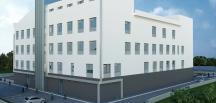 Ordu'nun Aybastı ilçesi 50 yataklı modern hastaneye kavuşacak