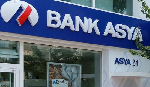 TMSF açıkladı: Bank Asya ödemeleri başladı!
