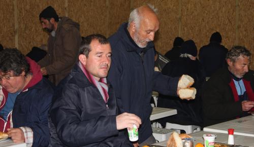 Barınma Evi Türkiye'yi kucaklıyor