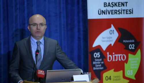 Başkent Üniversitesi SAYP'a katıldı