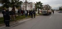 Beton mikserinin çarptığı çocuk hayatını kaybetti