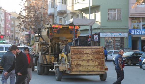 Burdur'da kamyonun çarptığı üniversite öğrencisi hayatını kaybetti