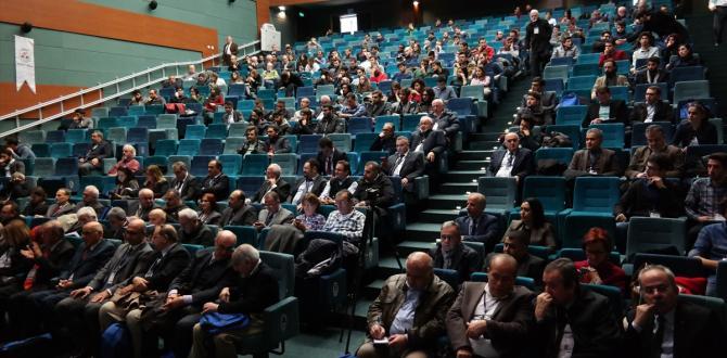 Bursa'da ''ELECO 2016'' konferansı