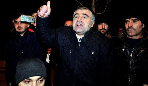Bursa'daki silahlı saldırı