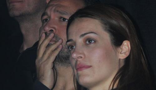 İrem Sak ile Ali Sunal arasında aşk iddiası!