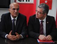 CHP Genel Başkan Yardımcısı Bingöl:
